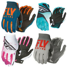 Fly Racing - UltraLite Kart Gloves - Karting Driver Child to Adult Lightweight +
