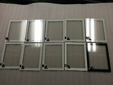 WHOLESALE LOT OF 10 PCS Touch Screen Digitizer Front Glass for iPad 2