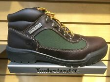 MEN'S TIMBERLAND EARTHKEEPERS WATERPROOF FIELD BOOTS 6026B (Limited Edition)