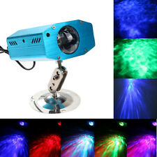 Remote RGB LED Projector Effect Laser Stage Light lighting for Party DJ Show