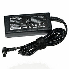 24V 2.5A AC DC Adapter Printer Charger Power Supply Cord For Vizio VSB200 VHT210