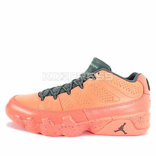 Nike Air Jordan 9 Retro Low [832822-805] Basketball Bright Mango/Hasta-Green