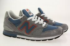 New Balance Men M996CSBO 996 Connoisseur Retro Ski - Made in USA M996CSBO