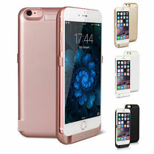10000mAh External Battery Backup Charger Pack Power Case For iPhone 6 6S Plus