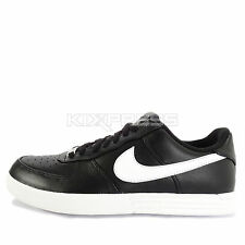 Nike Lunar Force 1 G [818726-001] Golf Black/White