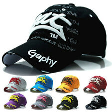 New Outdoor Snapback Cap Golf  Ball Cap Hat Adjustable Polo Hats for Men Women