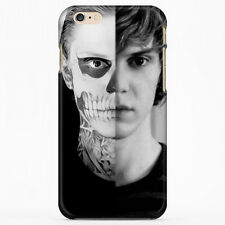 Story Skull Tate Hard Phone Case for iPhone 6 6S Iphone 5s 5c4s Iphone 6s 6 Plus