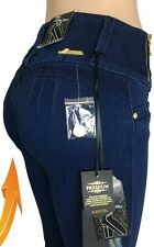 Colombian style Levanta Cola Skinny jeans butt lift  push up  M. Michel SSPM1040