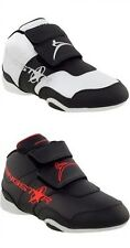 Ringstar Martial Arts Sparring Shoes Karate Tae Kwon Do IKF ISKA NASKA WAKO TKD