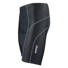 Santic Cycling Shorts Biking Bicycle Bike Shorts Black Padded XL WS