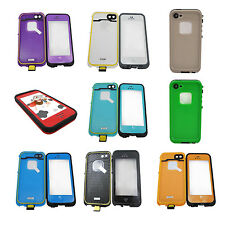 Red Pepper Iphone5 Waterproof Case Shockproof& Dirt proof Case for Iphone5 WS