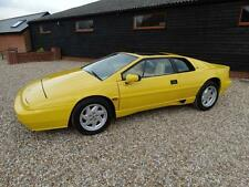 1989 LOTUS ESPRIT SERIES 3 TURBO