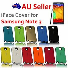 iFace Heavy Duty Shockproof Anti Shock Case Cover for Samsung Galaxy Note 3
