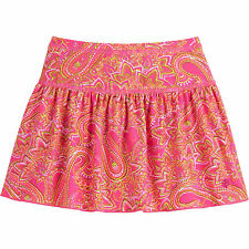 Coolibar UPF 50+ Toddler Girls' Swim Skirt