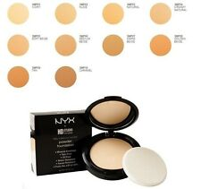 NYX Stay Matte Not Flat Powder Foundation ( Choose Your Shade )