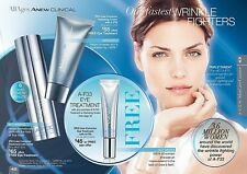 Avon Anew Clinical Anti-Aging Products Clinical ideal lifting at any age