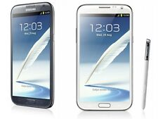 "Samsung Galaxy Note 2 II Unlocked 5.5""  3G Android GSM GPS Smartphone 16GB AT&T"