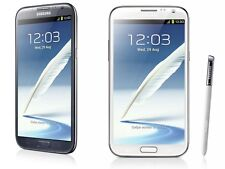 """Samsung Galaxy Note 2 II Unlocked 5.5""""  3G Android GSM GPS Smartphone 16GB AT&T"""
