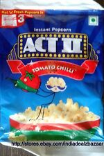 Act II Act 2 Pop Corn Microwave Popcorn Free Worldwide Shipping