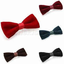 Hot Vintage Men Classic Wedding Bowtie Necktie Bow Tie Novelty Tuxedo Fashion