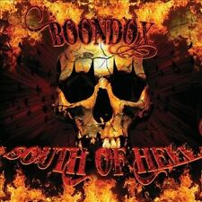 South of Hell [PA] by Boondox (Psychopathic) (CD, May-2010, 2 Discs)  NEW