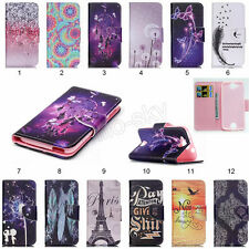 Protective For Acer Liquid Flip Card Holder Stand PU Wallet Leather Case Cover