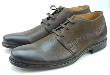 JOHN VARVATOS (Leather) Mens Shoe! Reg$449 Sale$349 Made In Italy!