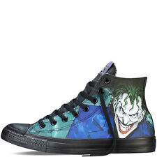 Converse Chuck Taylor DC Comics Joker (Batman) Men's Sneaker Shoes150864C