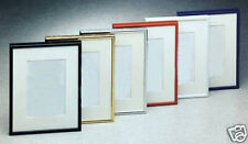 Metal Picture Frame 40 x 64  Oversize Complete