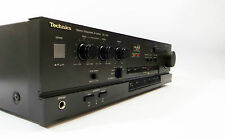 Technics SU-V60 Amplifier Class AA, VC-4, MM/MC Phono Stage + FREE UK DELIVERY