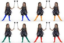 C - New 80 Denier 21 Colors Choose One Kids Comfortable Pantyhose Tights