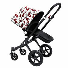 Replacement Sun Canopy for FROG Bugaboo Strollers, Choose from Many Styles