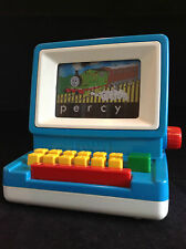 Vintage Tomy Tutor Computer Thomas RARE Toy Fully Working Great Display or Prop