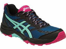 Asics Gel Fuji Trabuco 5 Womens Running Shoe (B) (5878) | SAVE $$$