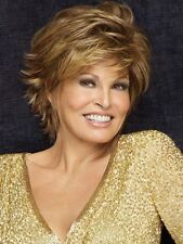 FASCINATION Wig by RAQUEL WELCH Tru2Life Heat Friendly Synthetic Hair Memory Cap