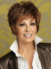 SPARKLE Wig by RAQUEL WELCH, ANY COLOR! Memory Cap, Short Wig, NEW!