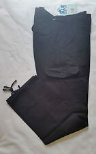 Blue Castle Combat Cargo Work Trousers - Brand New