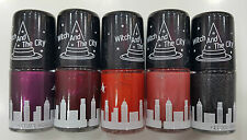 """[Etude House] """" Witch And The City """" Play Nail Polish Collection Set (Limited)"""