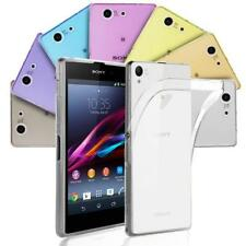 Ultraslim Case Sony Xperia Z1 Compact Case Mobile Phone Protective Case TPU Case