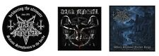 # DARK FUNERAL - RETURN / WHERE SHADOWS REIGN - SEW-ON PATCH patches