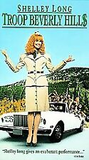 Troop Beverly Hills (VHS, 1993, Closed Captioned)