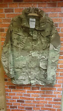 MTP Windproof Combat Smock, MTP MultiCam British Army Issue Jacket