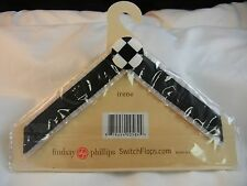 Lindsay Phillips Switchflops Straps Irene - Small - NIP