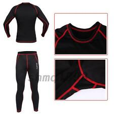 New Winter Outdoor Underwear Suit Warm Riding Clothes Exercise Clothes Creative