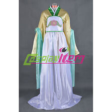 Avatar The Last Airbender Cosplay Toph Cosplay Costume Dress Halloween Costume