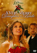 A Very Merry Daughter Of The Bride [DVD] by Joanna Garcia, Helen Shaver
