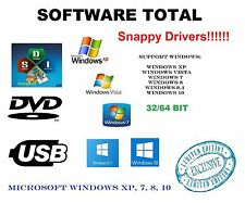 Snappy Driver Installer Automatic Driver Installation & Update