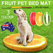 Pet Bed Mattress Soft Dog Cat Pad Mat Cushion Cat Dogs Bed Nest Sleeping Mat NEW
