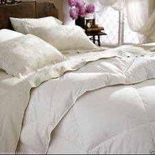 Restful Nights® All-Natural Down Bed Comforter Year Round Warmth ALL SIZES 550FP