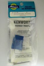 Kenworth Conventional Truck, Conrail, Athearn / Walthers, HO Scale